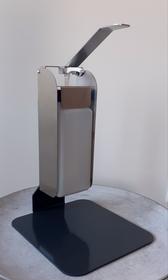 Otwarty 1000 ml+ stojak biurkowy