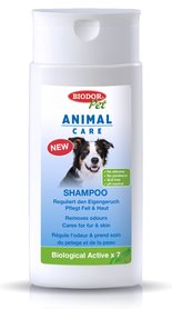 ANIMAL CARE SZAMPON 200 ml