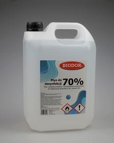 Płyn do dezynfekcji BIODOR ® 5l