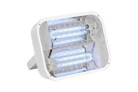 Lampa UV-C 36
