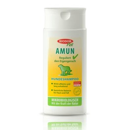ANIMAL CARE AMUN Szampon 200 ml